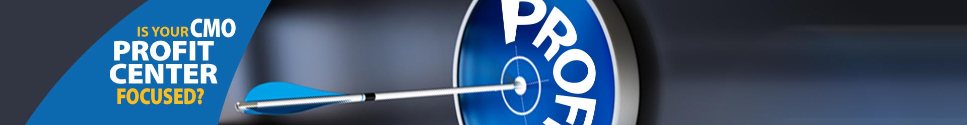 Is your CMO profit center focused?